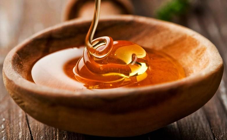 manuka honey for the treatment of acne