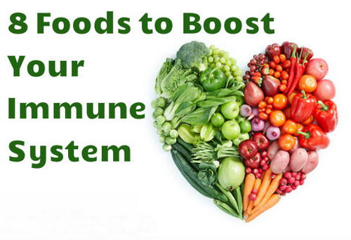 A healthy immune system keeps you away from various forms of infectious diseases image photo picture